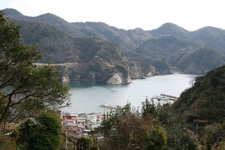 kadan  かだん beautiful ocean view - Minamiizu-chō