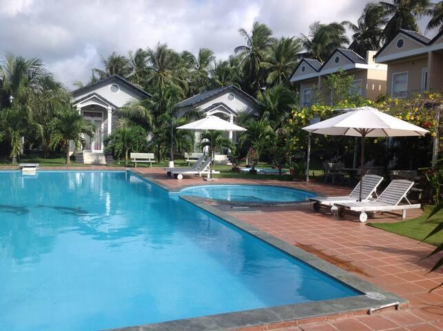 Areca Resort ( Cay Cau) B2