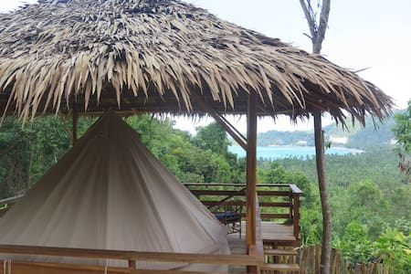 The Overlook- Tipi Dagat