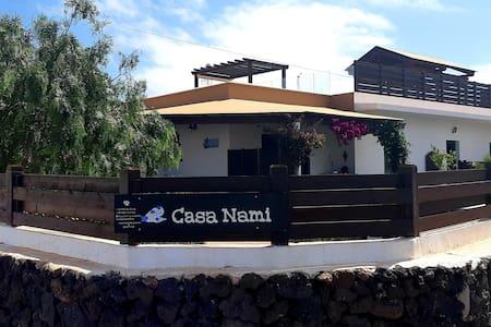 Casa Nami - Appartamentino Deluxe ( El Roque )
