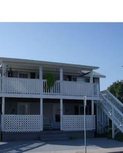 Beach Pls! 40th St OCMD Beach Block - Ocean City - Apartament