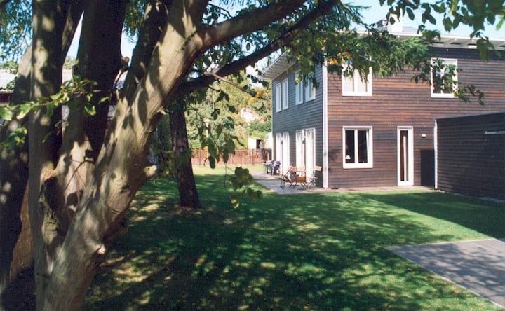 familienfreundliches Ferienhaus Goethestraße 8