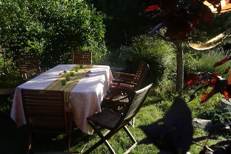 Pavillon au calme en Essonne - Breuillet