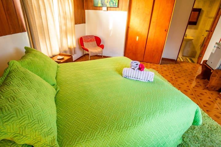 Habitación matrimonial 2