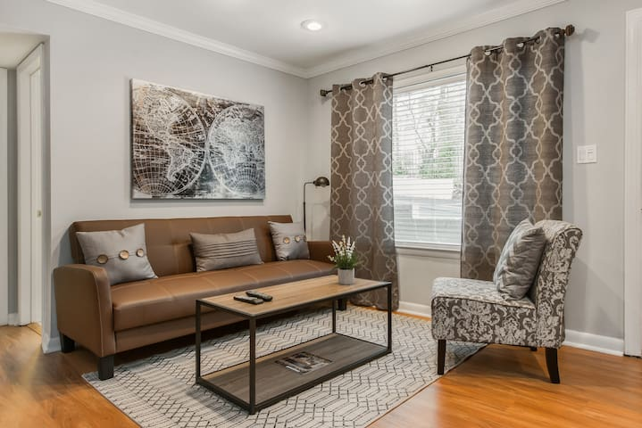 Super Midtown Location by Piedmont Park $99