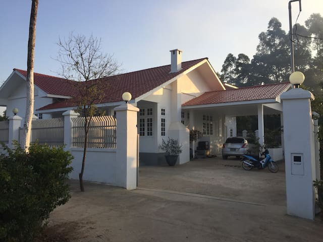 California B&B - Charming Home Near Heho Airport
