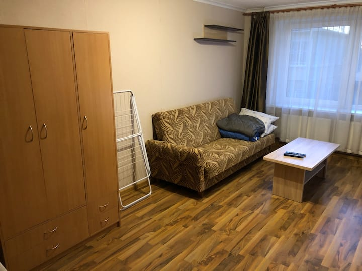 Two bedroom Ventspils Centre Apartment