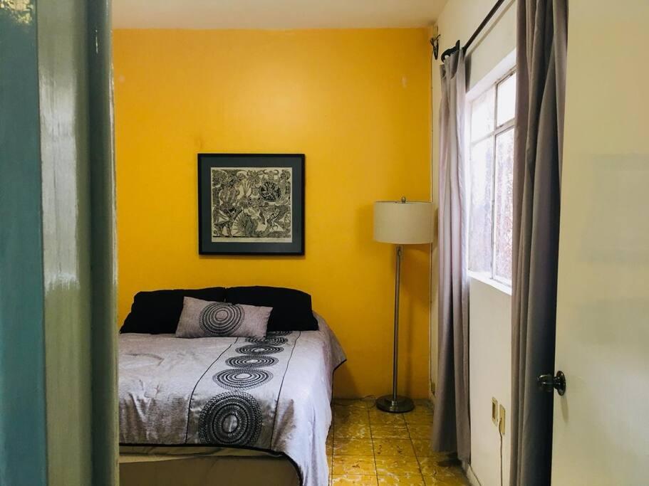 Bedroom 1 (photo a)
