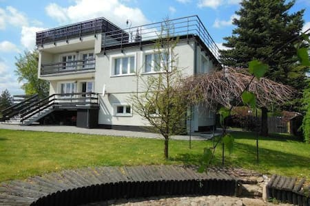 Brodnica Gorna - Huis