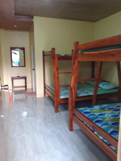 Archielle's Homestay (09097575526)