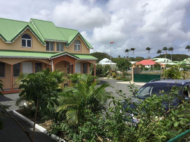 Au petit cabanon - Port-Louis - Appartement