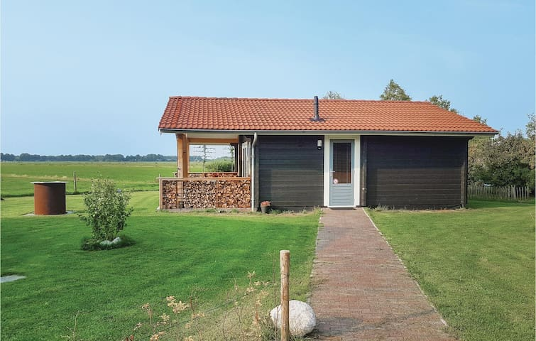 Holiday cottage with 2 bedrooms on 50m² in Beilen