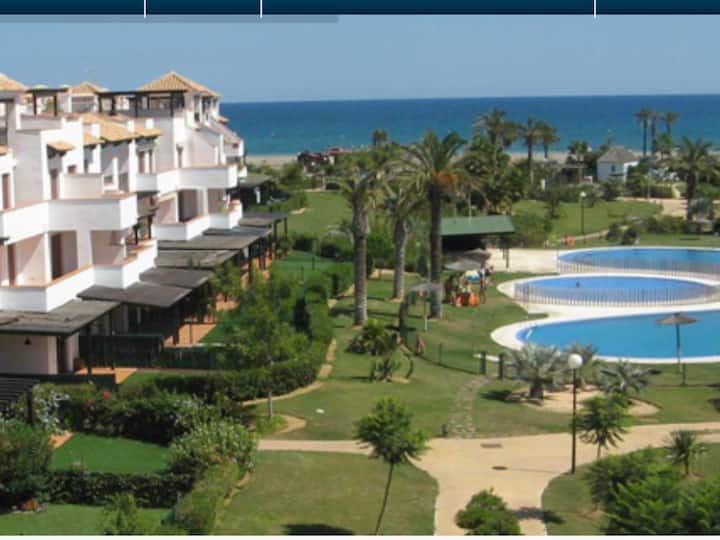 GREAT APARTMENT IN VERA BEACH