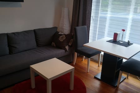 Comfortable apartment in Kiel-Friedrichsort - Kiel
