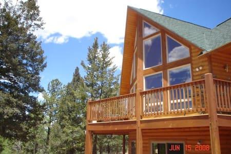 Mountain Dream - Blockhütte