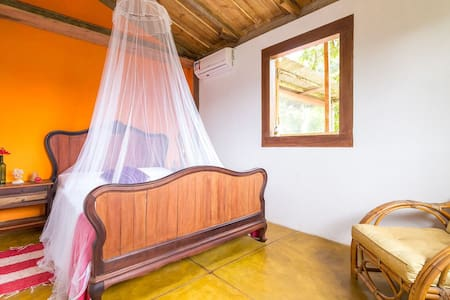 Private Room 100 mt historic centre - Paraty