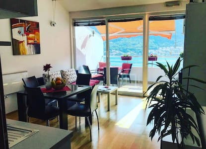 KOTOR - Apartment with great view near Old city