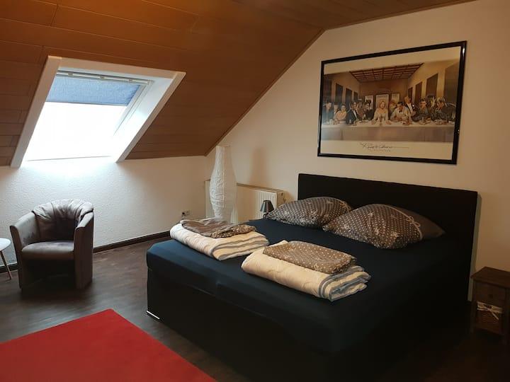 Schöne Wohnung ca. 120 m2  Castrop-Rauxel Schwerin