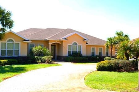 Beautiful Vacation Getaway - 3BD/3BA Frostproof