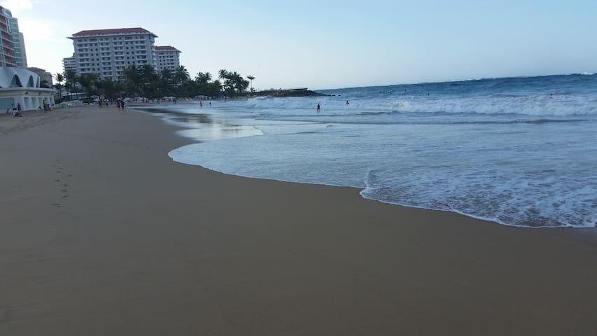 Super Location Condado Beach 2 - San Juan - Apartamento