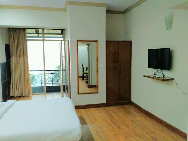 Classic Room 2 | Naldehra Forest View|