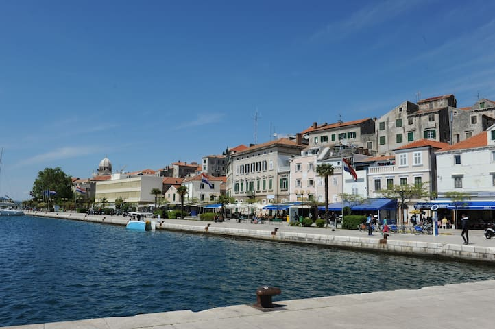Grad Šibenik