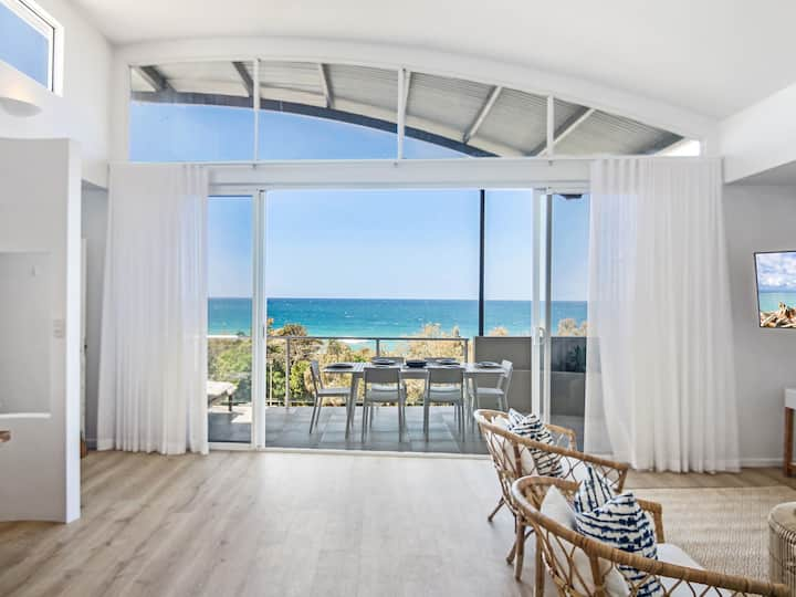 Luxe Living @ Sunrise - Awesome Ocean Views
