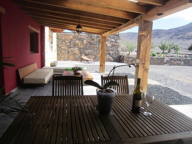Casa Perenquén