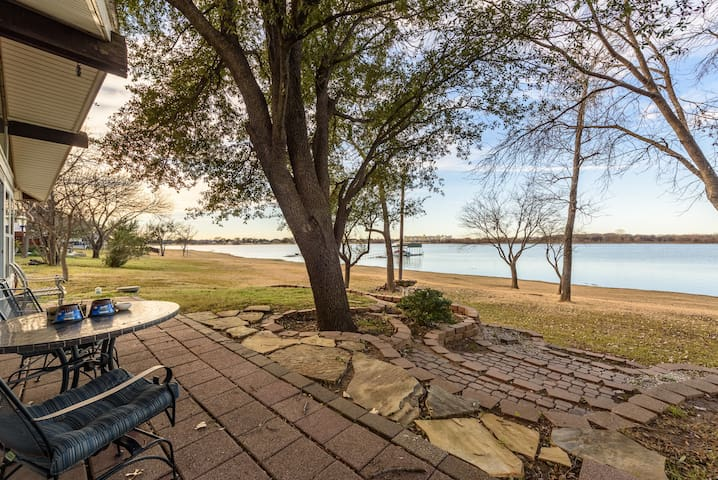 Great Lakefront Home Frisco Location