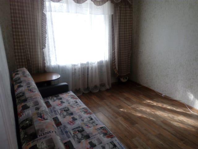 Уютная квартира в центре города, на тихой улице! - Voronez