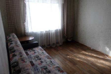 Уютная квартира в центре города, на тихой улице! - Voronez - Lägenhet