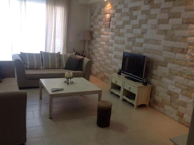 Страхотен апартамент в Ханиоти. Hanioti. Halkidiki - Ханиотис - Apartment