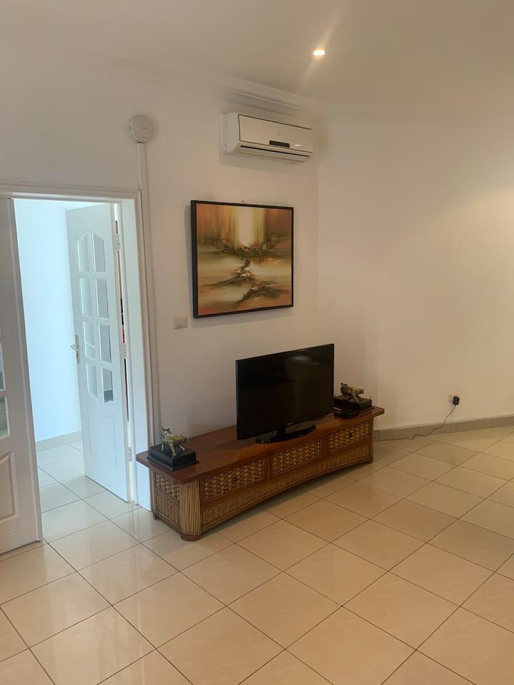 Villa Cosy Thicobo  Quartier Résidentiel