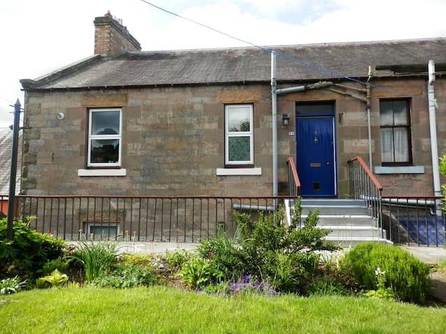 Cottage Style Apartment - Scottish Borders - Scottish Borders - Διαμέρισμα