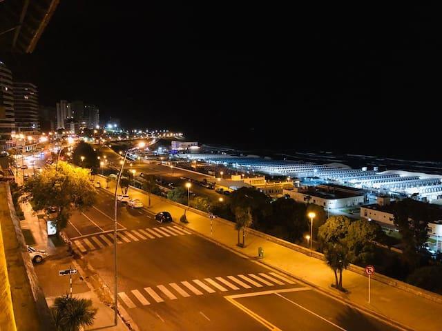 3 amb moderno a pocas cuadras de playa grande