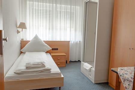 Bettenhaus (EZ) Schugt, Köln / Brauweiler - Pulheim