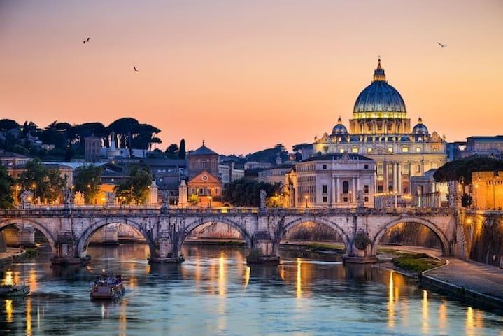 La mia Roma