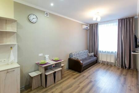 Элитная квартира в новостройке - Pavlodar