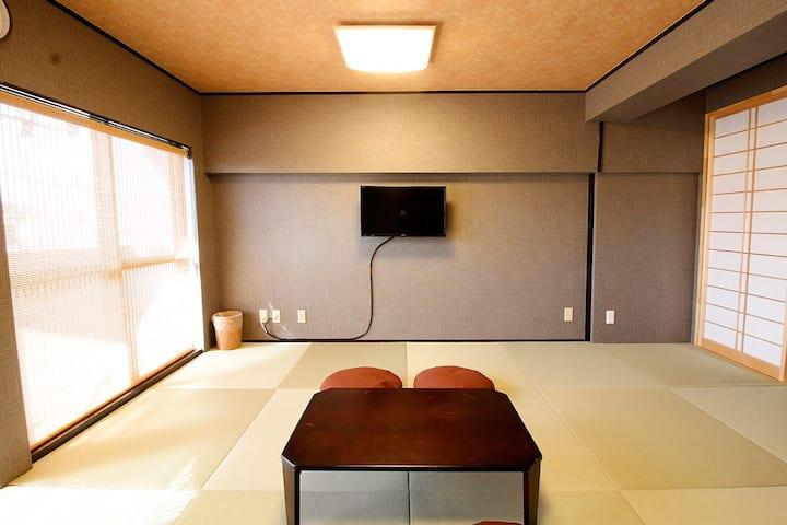 WARAKU room 305