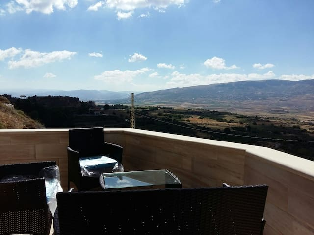 New Apartments in West Bekaa - Ain Zebde - Apartment