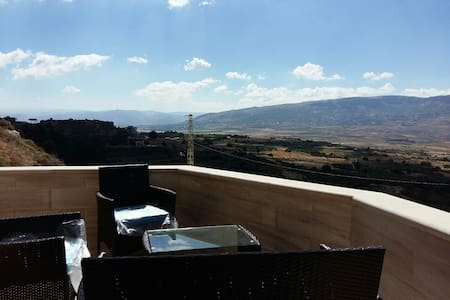 New Apartments in West Bekaa - Ain Zebde