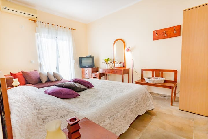 Pansion Vongola apartment 4