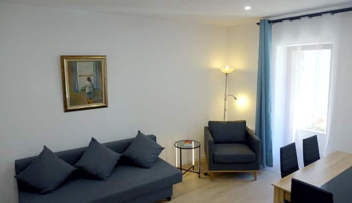 "Maria Magdalena Apartment ""Leonardo Da Vinci"""