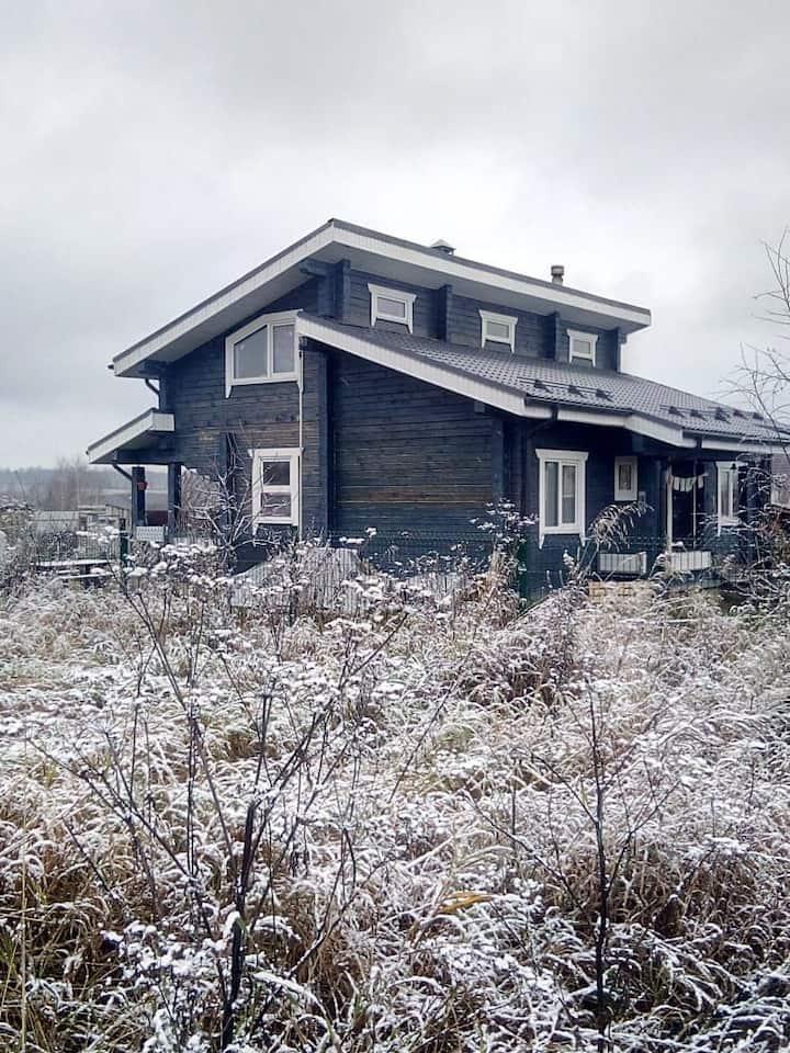 Хаски-дом