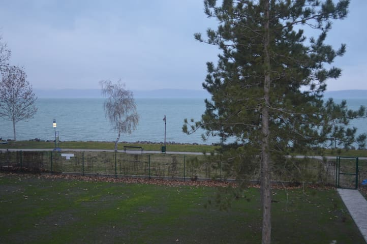 Siófok Silver Direct Beach Prémium Apartman