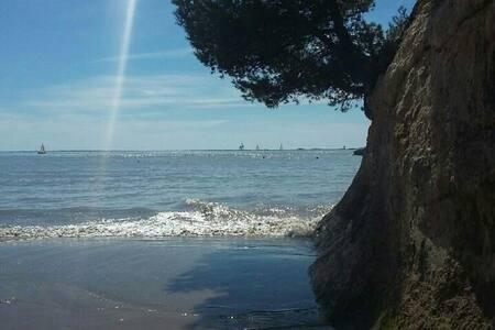 Maison a 500m de la plage ! - Meschers-sur-Gironde - 独立屋