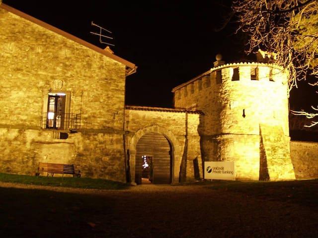 Suite della Contessa al Castello Formentini
