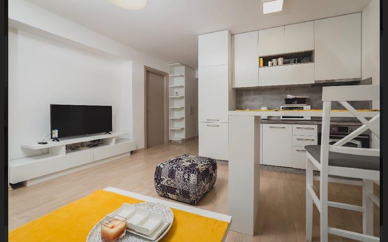 IL Gatto Apartment