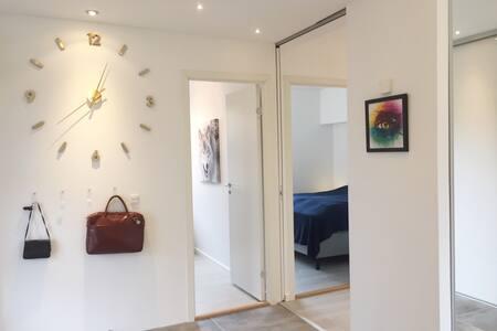 Liebhaveri i Aarhus - vil du låne vores Villa? - Højbjerg - 단독주택
