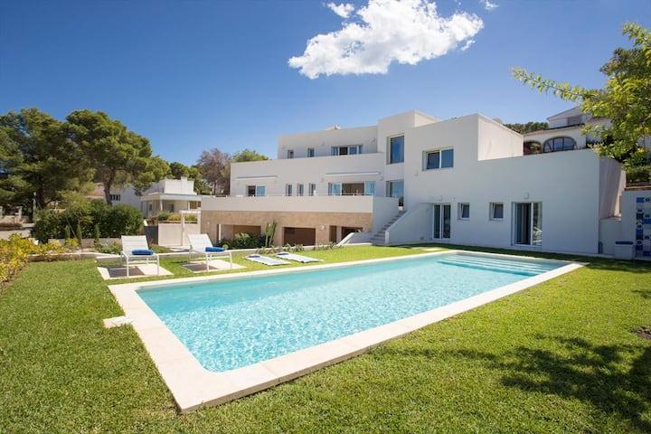 Villa Higuera